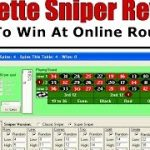Roulette Sniper Review   How To Win At Online Roulette