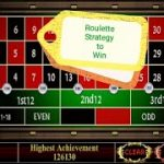 Roulette Strategy to Win – Unique Betting Strategy to Roulette Win
