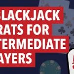 Become a Blackjack Expert: 3 Strategies