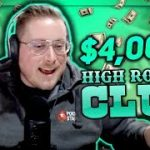 TENS OF THOUSANDS OF DOLLARS UP FOR GRABS!!! PokerStaples Stream Highlights