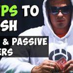 5 Tips to CRUSH Weak, Passive Players!