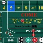 "Another Craps Strategy ""best come out opener"""