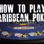 How to Play Caribbean Stud – From CasinoTop10