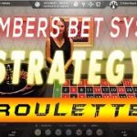 Roulette – 9 Numbers Bet System Strategy ✔