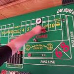 Craps!!! Dont Pass for beginners