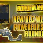 Borderlands 3 – Gratifying Craps (NEW Moxxi's Heist DLC Weapon!) – Powerful Sticky Rounds!