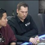 Poker Strategy: Super Thin Value Raise with One Pair