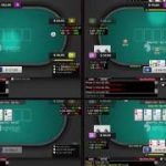 100NL and 50NL Cash Games Ignition/Bovada Poker No Limit Hold'em