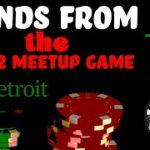 1/2 NL Holdem Detroit Poker MUG hand review! Poker Vlog #51! 3 big $1/$2 NLHE pots from the MUG!