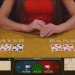 £1200 Start Live Dealer Casino Baccarat Session