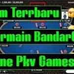 SISTEM TERBARU, TRIK BERMAIN BANDARQ ONLINE PKV GAMES 2019 2020