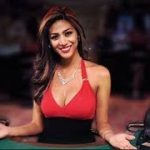 Live Stream: How can Sophia play baccarat ?