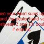 Blackjack Strategy Tips  How to Win in Blackjack
