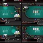 50NL Ignition Long Session 6 max Texas Holdem Poker Part 5