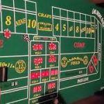 Craps strategy that gets you the hard ways