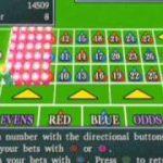 Dragon Quest VIII Playthrough – Part 187, Baccarat, Roulette Profits, cont'd.