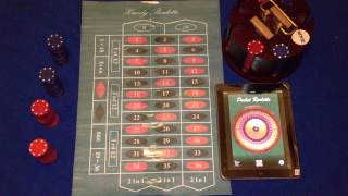 Roulette –  How to Win EVERY TIME!    Easy Strategy, Anyone can do it!    Part 1