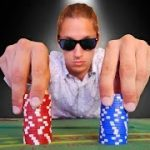 Learn To Stack Poker Chips Like a Pro || YES YOU CAN