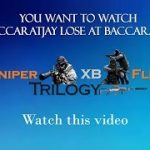 You wanted to watch Baccaratjay lose at Baccarat