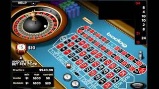 How To Win At Roulette Strategy 3: The 1-3-2-4 Betting System