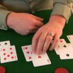 Blackjack Card Game Tips : Decent Blackjack Hands