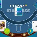 Coral Blackjack Tutorial – SPLIT Outcome – 2B