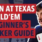 Best Beginner's Guide to Poker Strategy – Win at Texas Hold Em!