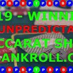 (2019) Consistently Winning Baccarat is DIFFICULT but NOT IMPOSSIBLE! | aibankroll.com