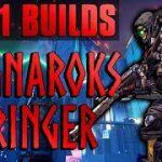 Borderlands 3 FL4K 1 SHOT BUILD! NEW Class Mod Build! DLC 1! 1 SHOT ANY BOSSES! 30 Million+ Per Hit!