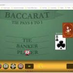Baccarat Profits, EASY. FREE RELEASE OF MY NEWEST STRATEGY. ;  )