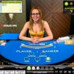 Private table live baccarat at William Hill