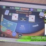 Baccarat 888 (Android Game Review)