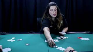 The Poker People  The Side Pot