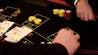 Free Bet Blackjack – Dealing Procedures (Nov 2012)