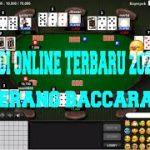 permainan judi online terbaru perang baccarat 2020