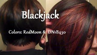 Short Stacked Blackjack (RedMoon & DN1B430)