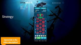 Bitcoin   New roulette strategy that works! Learn how to win  Play like a pro