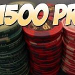 S5:E13 $1500 in Pre-Flop in a 2/5 Chicago Charitable Game!