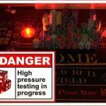 HM's POWER PRESS | Go Big OR Go Home Strategy | Casino Craps Strategy