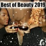 BEST OF BEAUTY 2019! Top 19 Products of 2019