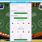 BEST BLACKJACK SYSTEM 2015 – 75€ in 6 Min (Real Mode)