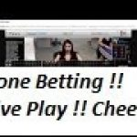 Baccarat Winning Strategies …Live PLay :  )) …………….8/29/19
