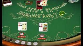 Guide, Learn to Play Black Jack, Learn Blackjack