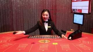 Casino baccarat  chinese