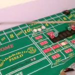 CRAPS ALL-TALL-SMALL Strategy