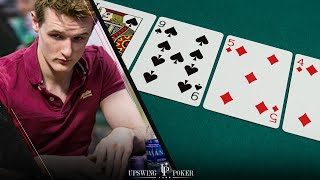 Online Poker Millionaire Dissects Turn Betting Strategies
