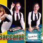 Open Classroom: Mini-Baccarat Livestream