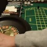 "Winning Roulette Strategy ""Toe The Line part 13 now at  $658"""