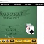 Baccarat Winning Strategies with M.M. 1/23/19