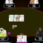"Online Poker Strategy Video: Playing Hands with ""Bite"" and semi-suited hands #31"